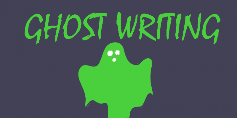 When To Use Professional Ghostwriting Services
