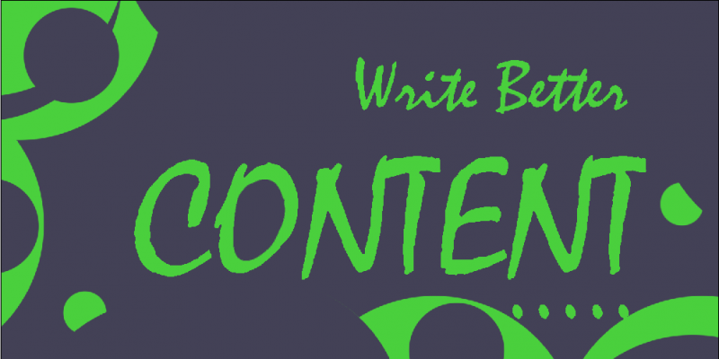 9 Tips for Writing Awesome Website Content